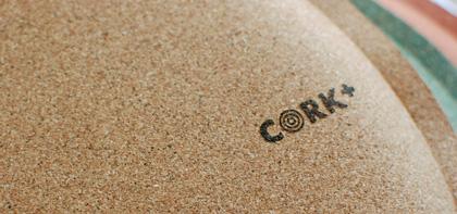 「CORK+」(コルクプラス)