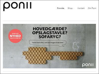 Ponii.dk